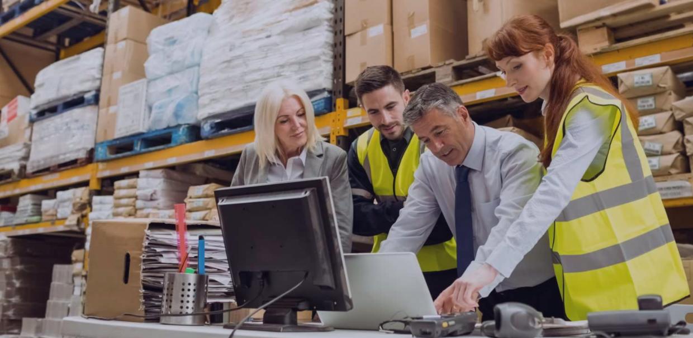 Logistics Transportation for Your Business